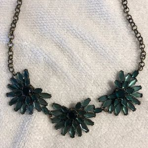 J. Crew real Necklace